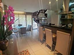 (ELI) Cobertura Duplex no Porto das Dunas 180m², 4 suites, 2 Vagas, TR56313