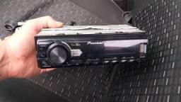 Radio piooner novinho