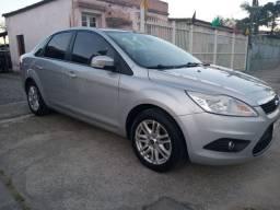 Focus 2.0 Sedan
