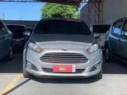 Ford New Fiesta Sel 1.6 2016/2017