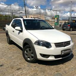 Fiat Strada 1.6 Trekking cabine Dupla 2015 R$49.990