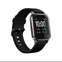 Relógio Smartwatch Haylou solar ls02 Xiaomi