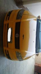 Fiat Stilo Schumacher Amarelo