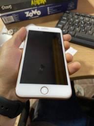 IPHONE 8 PLUS 128gb + apple wacth serie 3 42mm