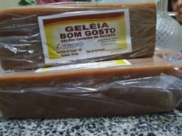 Geleia de Mocotó
