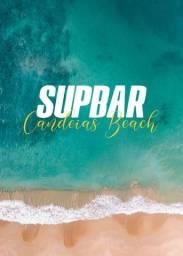 Cozinheira Bar Praia
