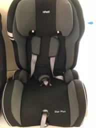 Cadeirinha veicular infantil são 3 Cadeiras !