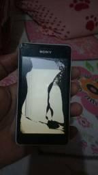 Leia a descrição Vendo esse celular Sony Xperia