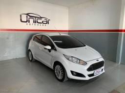 Ford New Fiesta 1.6 - Automatico
