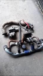 Kit Turbo Fusca