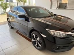 Honda Civic EX 2.0 Automático impecável