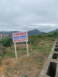 Área com 3.552 m²  M. Noronha