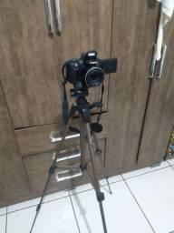 Câmera Canon Full HD