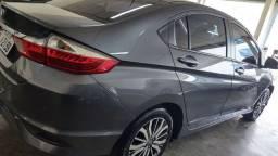 Honda City EXL SEDAN AUTOMÁTICO COMPLETO SEMI NOVO