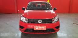Volkswagen Voyage 1.6 MSI - 2019