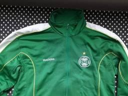 Jaqueta do Coritiba Diadora 2006
