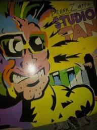 Lp Frank Zappa Studio Tan