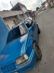 Carro Ipanema Chevrolet