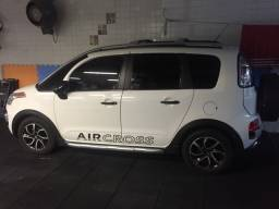 Carro Citroen arcross 2011
