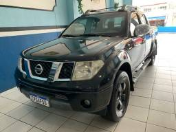 Nissan Frontier 4x4 diesel 2010 completo