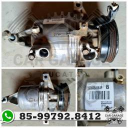 Compressor Do Ar Renault Sandero / logan *r