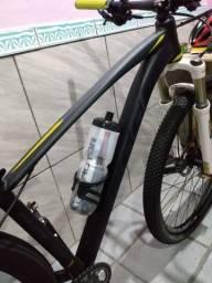 Bike zerada.linda e barata.