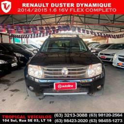 Renault Duster 1.6 16V Dynamique 4X2 (Flex) 2014/2015