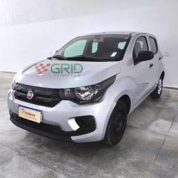 Agio Fiat Mobi 2018