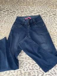 Calça jeans numero 38