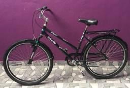Bicicleta POTI.
