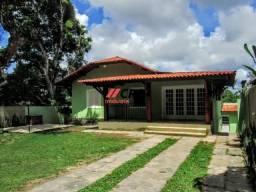 CR2+ Vende ótima casa em Aldeia 5 quartos, 1 suíte, condomínio fechado.