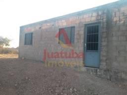 Lote com Construção à Venda, em Juatuba | JUATUBA IMÓVEIS