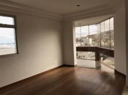 Apartamento à venda, 4 quartos, 1 suíte, 2 vagas, Serra - Belo Horizonte/MG