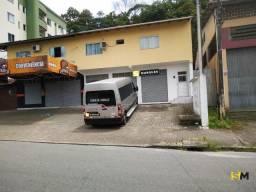 Escritório para alugar em Floresta, Joinville cod:SM438