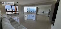 Apartamento com 4 dormitórios à venda, 214 m² por R$ 1.650.000,00 - Morro do Gato - Salvad