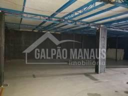 Prédio Comercial/Industrial - 576 m² - Cidade Nova - PRV38