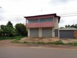 Casa Residencial para aluguel, 2 quartos, 1 suíte, 4 vagas, Cicero Ferraz - Timon/MA