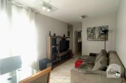 Apartamento à venda com 2 dormitórios em Ouro preto, Belo horizonte cod:276471