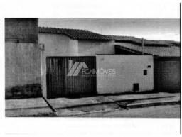Casa à venda com 2 dormitórios em São vicente, Bom despacho cod:883fc14ab8e