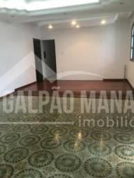 Imóvel Comercial - 220 m² - Vieiralves - CAL36