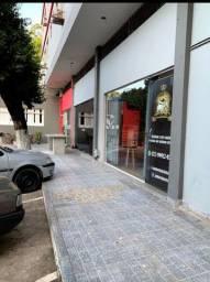 Sala comercial 750,00 aluguel próx centro Colatina