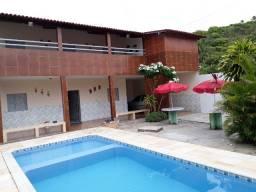 Casa de Praia na Barra de São Miguel