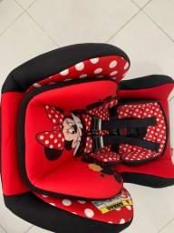 Cadeira Infantil para Auto Primo Minnie 0 a 25 kg