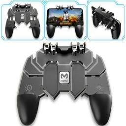 AK66 Gamepad Joystick Game Controller Mobile Gaming Trigger PUBG
