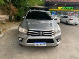 Toyota Hilux diesel 4x4 2017