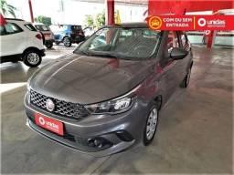 Super Oferta Fiat Argo Drive 1.0 -Bônus Extra Ipva 2021 Grátis!!!