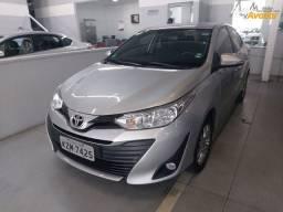Toyota Yaris Sedan XL Plus Automático 2019