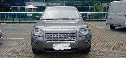 Freelander 2 HSE  Blindado