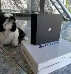 Vendo Playstation 4 Pro