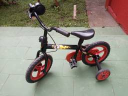 "Bicicleta infantil aro 8"""
